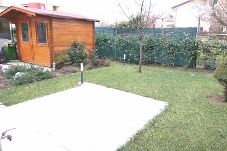 Semi-detached house in Montegrotto Terme - Montegrotto Terme