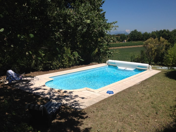 Guesthouse in southern of France