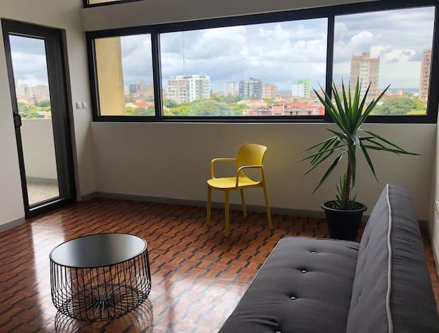 Tchamba Palace | 2 Bedroom Apartment