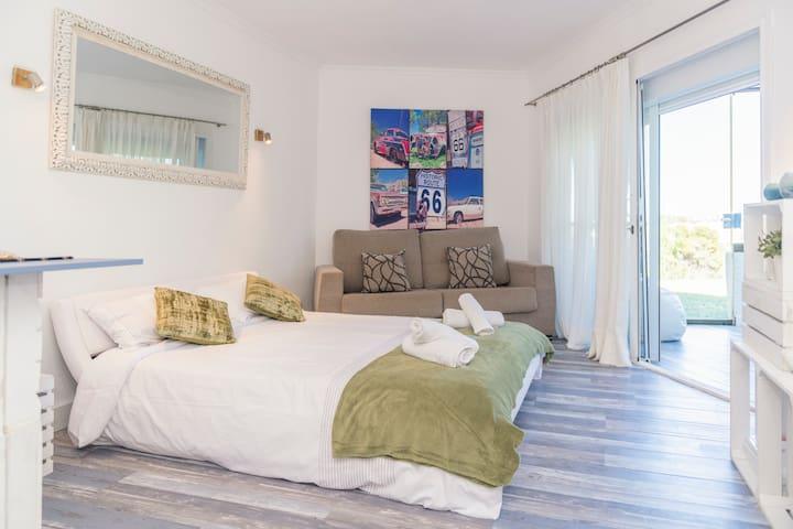 Cosy Loft @ Guadalmina - Marbella