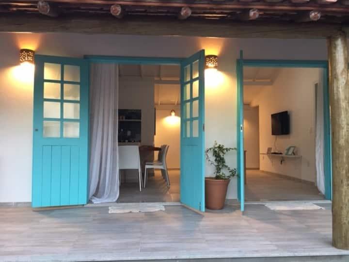 Vila dos Lençóis - Casa de Praia