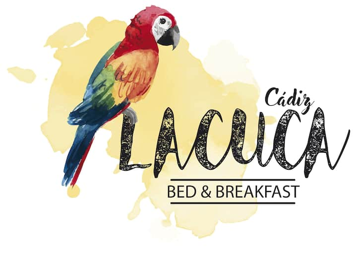 La Cuca Bed & Breakfast - Guacamayo Verde