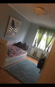 coozy bedroom