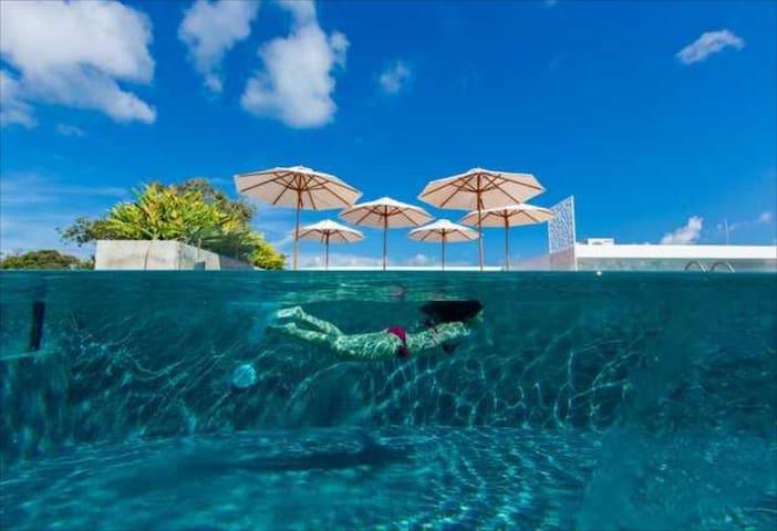 54% Off! Utopia Naiharn Tropical Refresh Studio