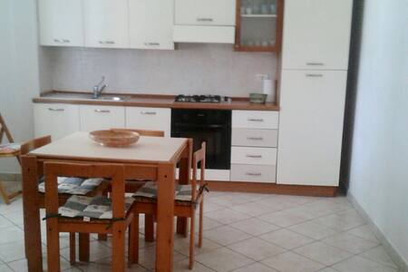 Appartamento Giulianova centro a 200 mt dal mare - Wohnung