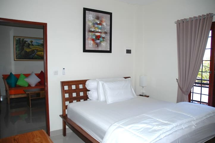 Vicky room 3-5