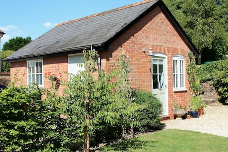 Fern Cottage Annexe, Hurstbourne Tarrant