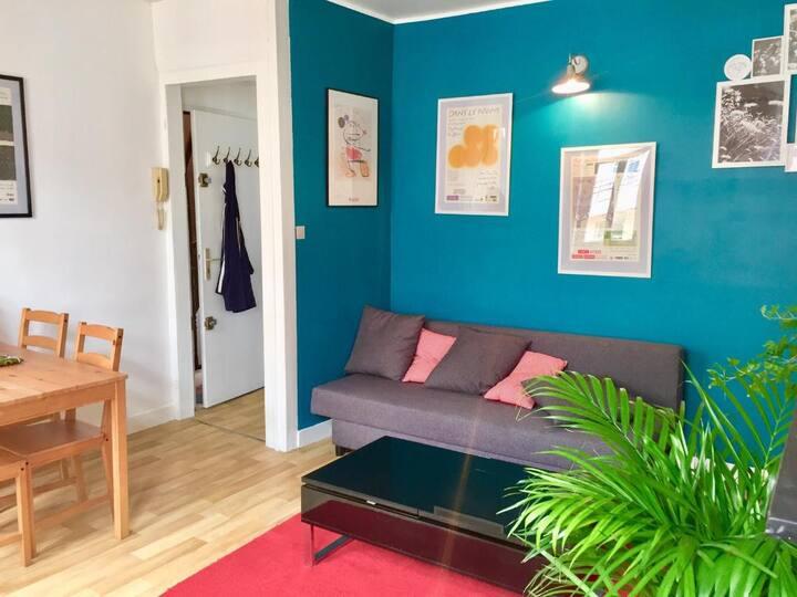 Appartement Lille Gambetta