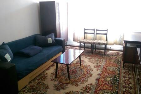 Spare room - Brașov