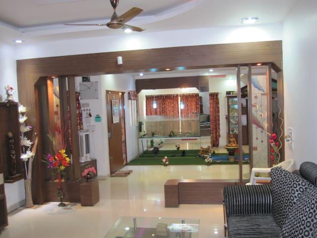 Private room in a Villa - Hyderabad - Villa