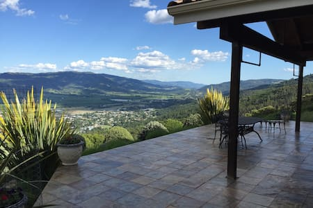 Ukiah Valley Panoramic Views - Ukiah - House