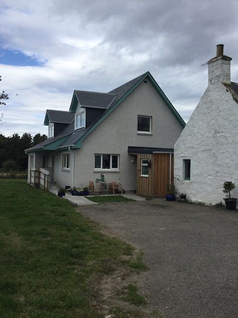 Holly Cottage, Ardersier