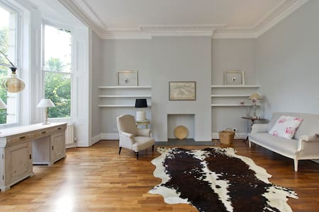 Stunning  flat in the heart of Notting Hill