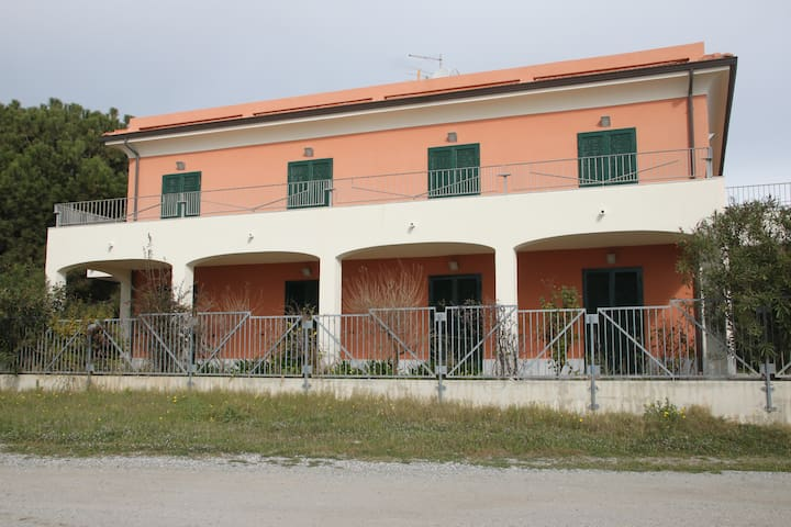 Villa del Sole - camera 2 - Condofuri Marina