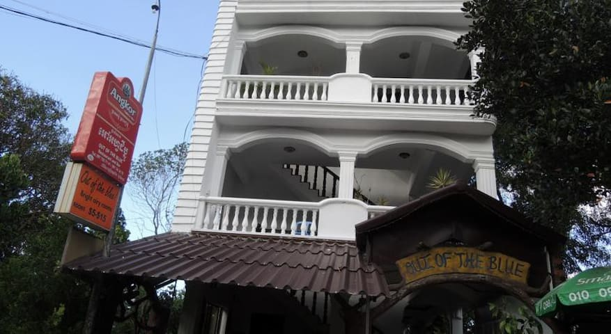 Double Room - Krong Preah Sihanouk - Rumah Tamu
