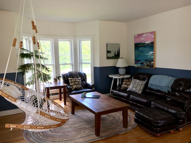 Cozy, sunny Rockport apartment!