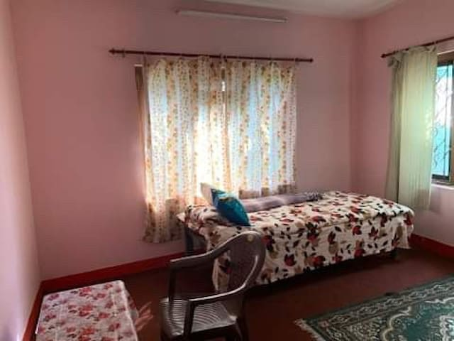 Flat for Rent  Built in 2014 , Near Patan Durbar