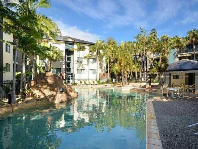 Palm Beach Holiday Beachside Apartment