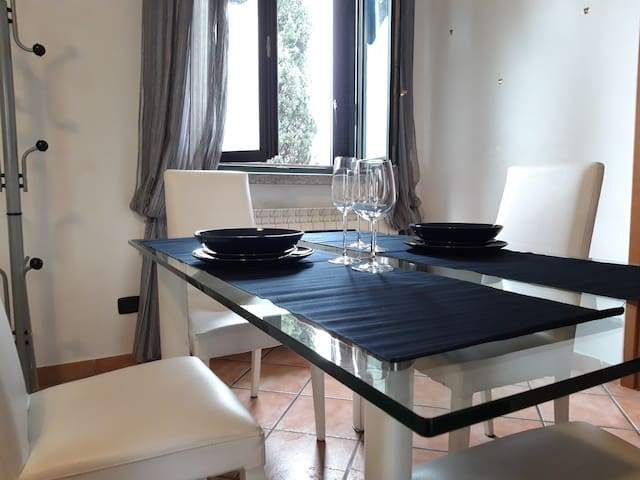 Malpensa two floor apartment