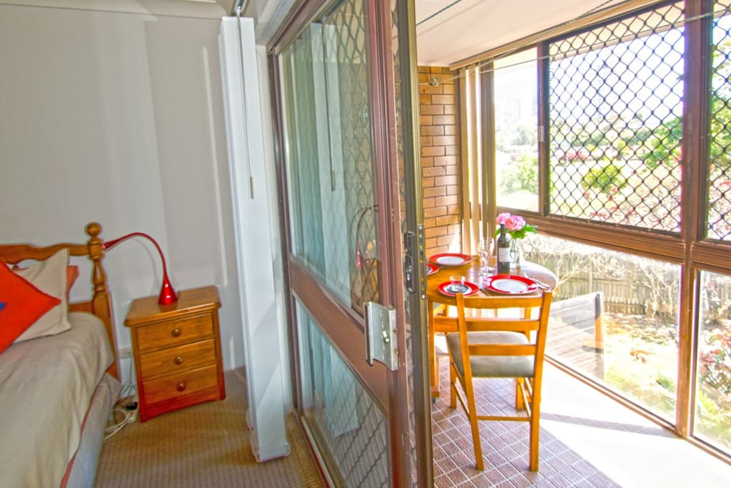 All part of your special time at beautiful Coolangatta.