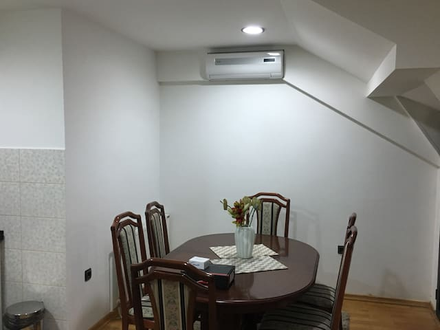 Apartman - Vranje - Apartment