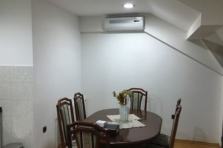 Apartman - Vranje - Pis