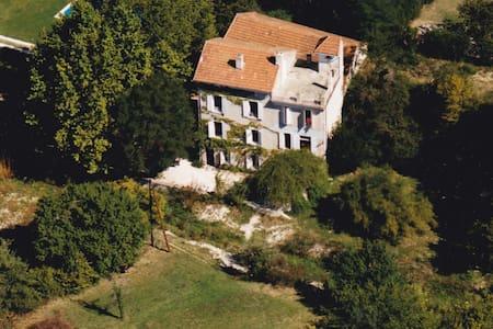 La Bastide des Lauzières - Entrechaux