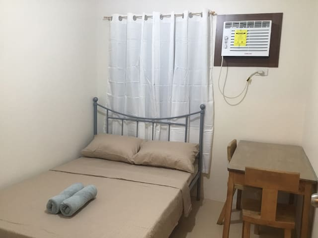 2-Bedroom low rise Condo @ 8 Spatial - Davao City