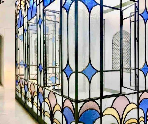 Apartamento de diseño en el corazón de Sevilla.4Px
