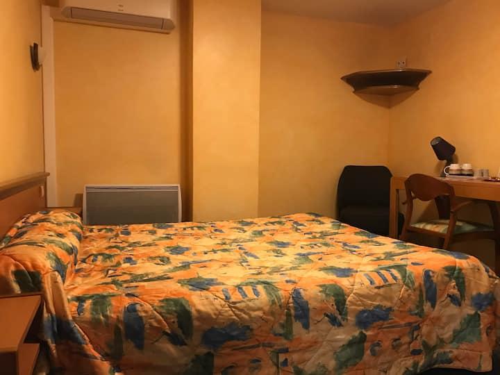 chambre 1 aspe
