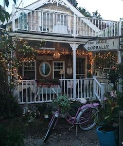 Belle Cottage - Casa