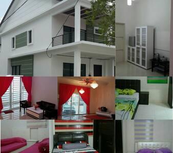 AyuMimie Homestay @ Bertam - Kepala Batas, Pulau Pinang, MY