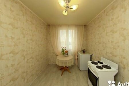 Новая уютная однокомнатная квартира