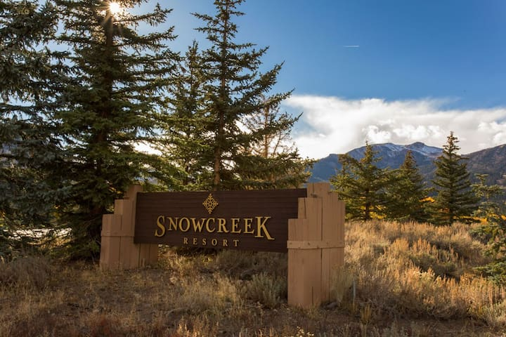 Snowcreek Mountain Getaway - Mammoth Lakes - Condominium