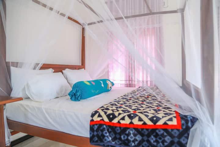 Coconut Hill Homestay