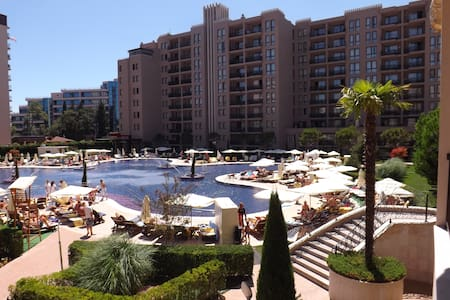 Barcelo Royal Beach Private apartment