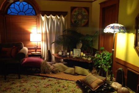 Charming Older Home    Bedroom #2 - Petaluma