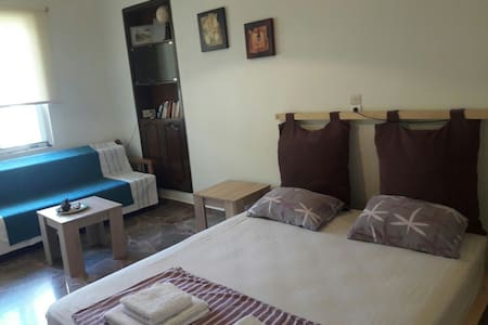 Small Apartment, Center of Epidaurus