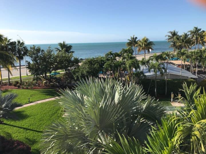 Key West has island charm
