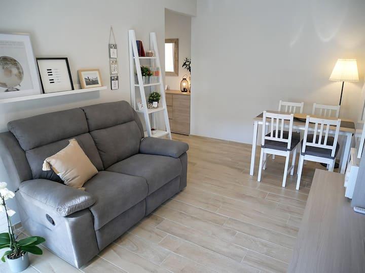 Flat61 - apartment in Lingotto area *NEW*