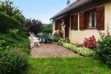 Traditional Vosges country house - Aumontzey
