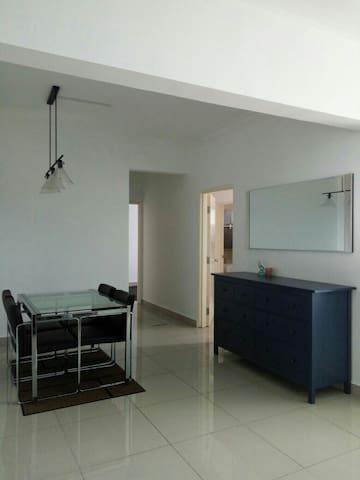 The Sanderson Condo Bukit Serdang - Seri Kembangan - Appartement