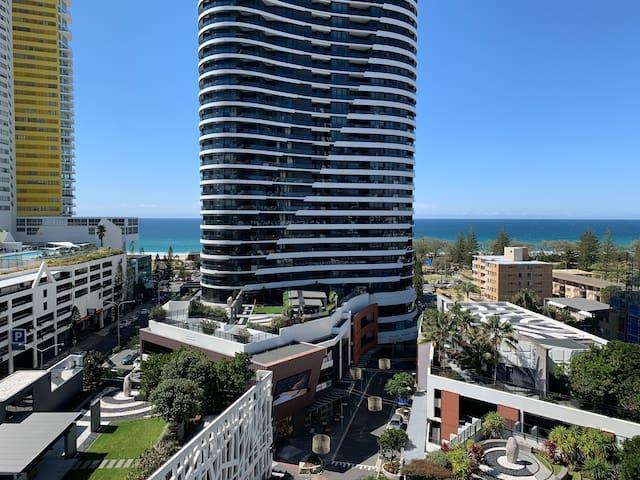 Luxury Oracle Apartment, Broadbeach 906