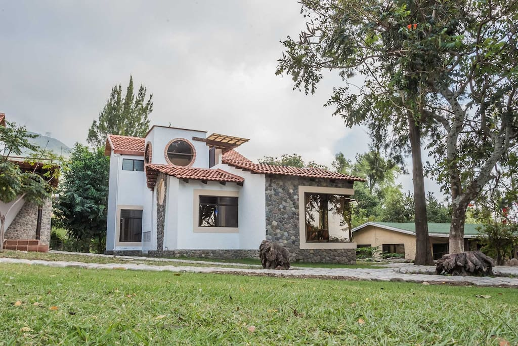 Country Houses Villas Campestres