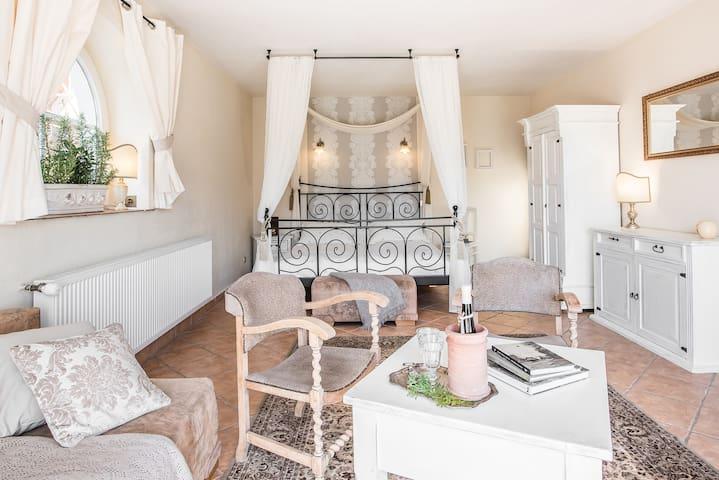 Apartament Pomarańcz / Orange Suite - Murzasichle - Apartment