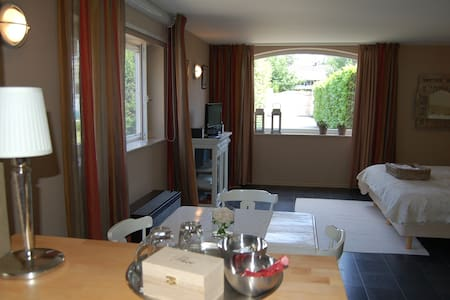 Turnhout (Antwerp) Private 57m2 Luxury Apartment - Turnhout - Apartment