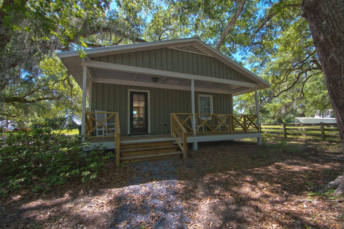 accommodations rentals cabins jackson carolina cabin hole private south