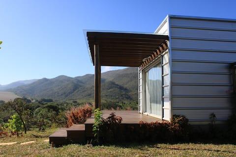 Refugio Ecológico na Serra São José