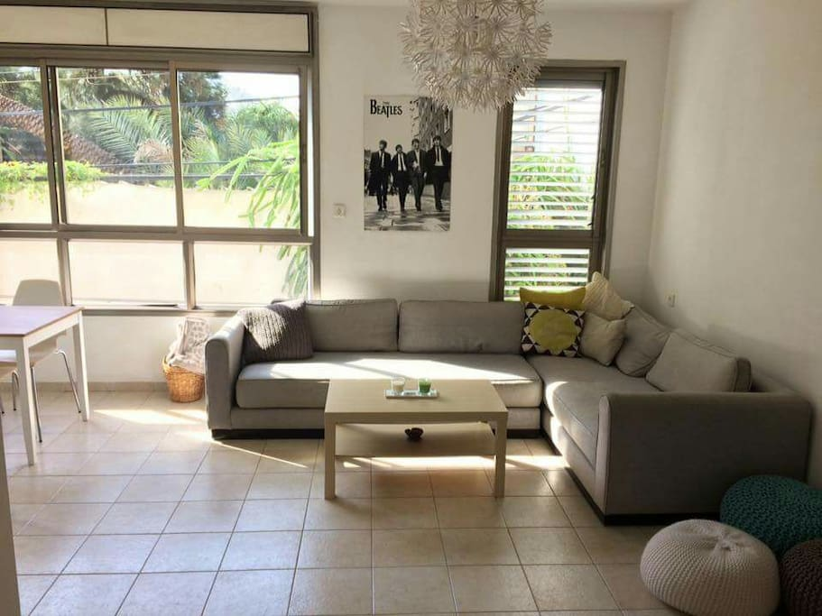 Rooms For Rent In Tel Aviv