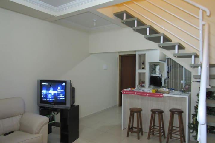 Casa Temporada Praia dos Ingleses 260 - Florianopolis
